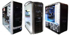 Custom Computers Houston, TX Houston PC Services