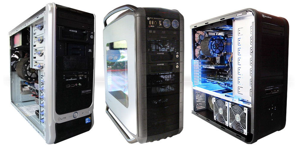 Custom Computers Houston Tx Pc Services You May Need A