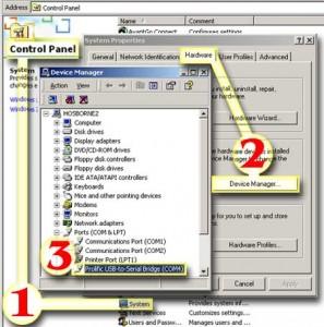 Driver Errors Cypress, TX Houston PC Services