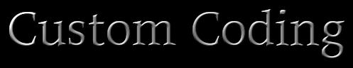 Custom Coding Sugar Land, TX Houston PC Services