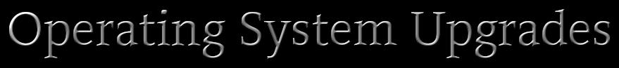 Operating System Upgrades Houston, TX Houston PC Services